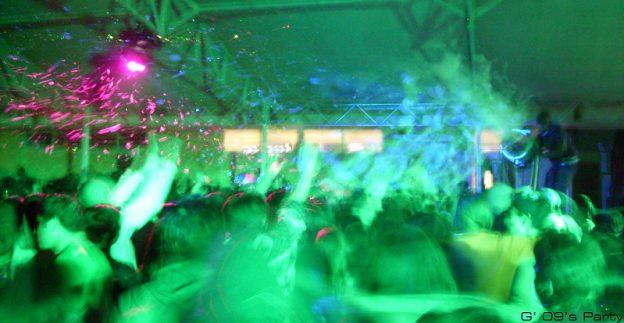 I'll G' 09's Party CC picsaremine@flickr